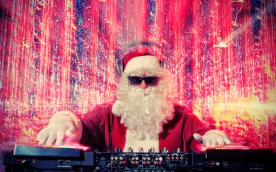 Soirée de Noël le 14 décembre