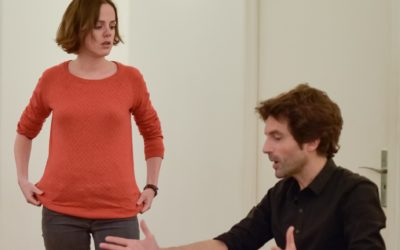 Stage Impro 6 et 7 Avril