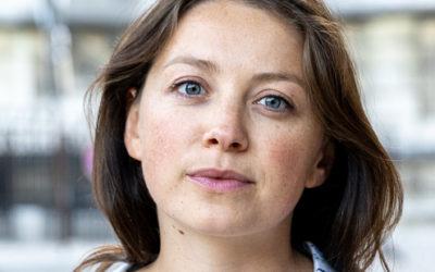 Itw de Prof : Hélène !