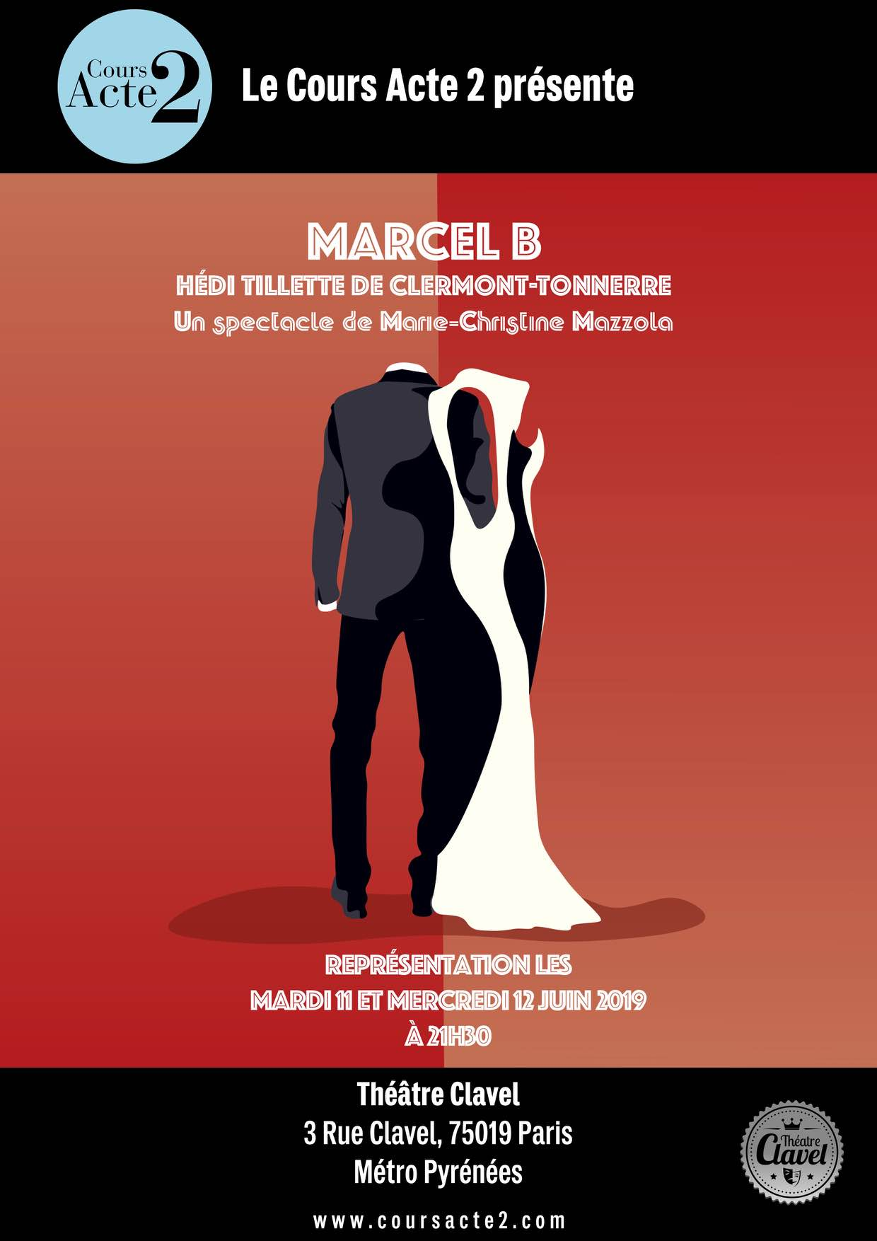 Marcel B