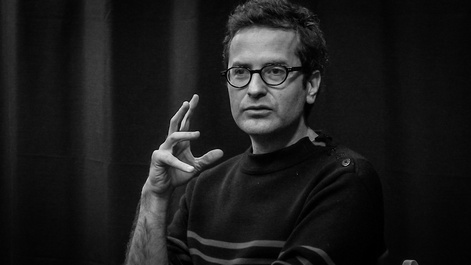 Masterclass avec Clément Poirée !