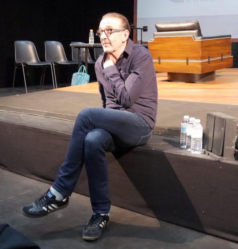 Sortie Théâtre & Rencontre avec Robin Renucci !
