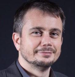 ITW Prof : Fabrice !