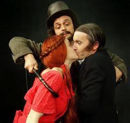 Stage Gogol et Théâtre Russe 7 et 8 Avril 2018