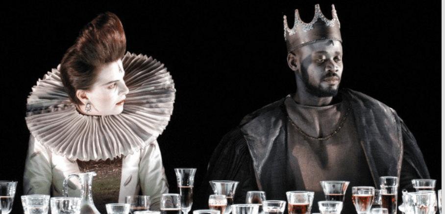 Stage Shakespeare – 12 et 13 décembre 2020