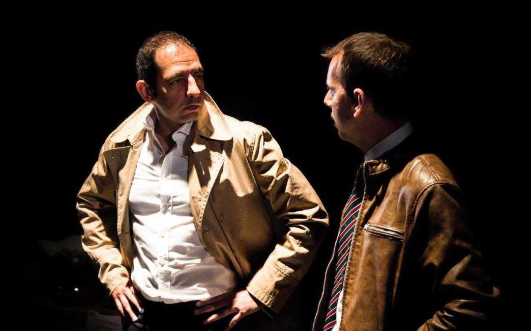 Stage Théâtre : Le genre policier 29 février-1er mars